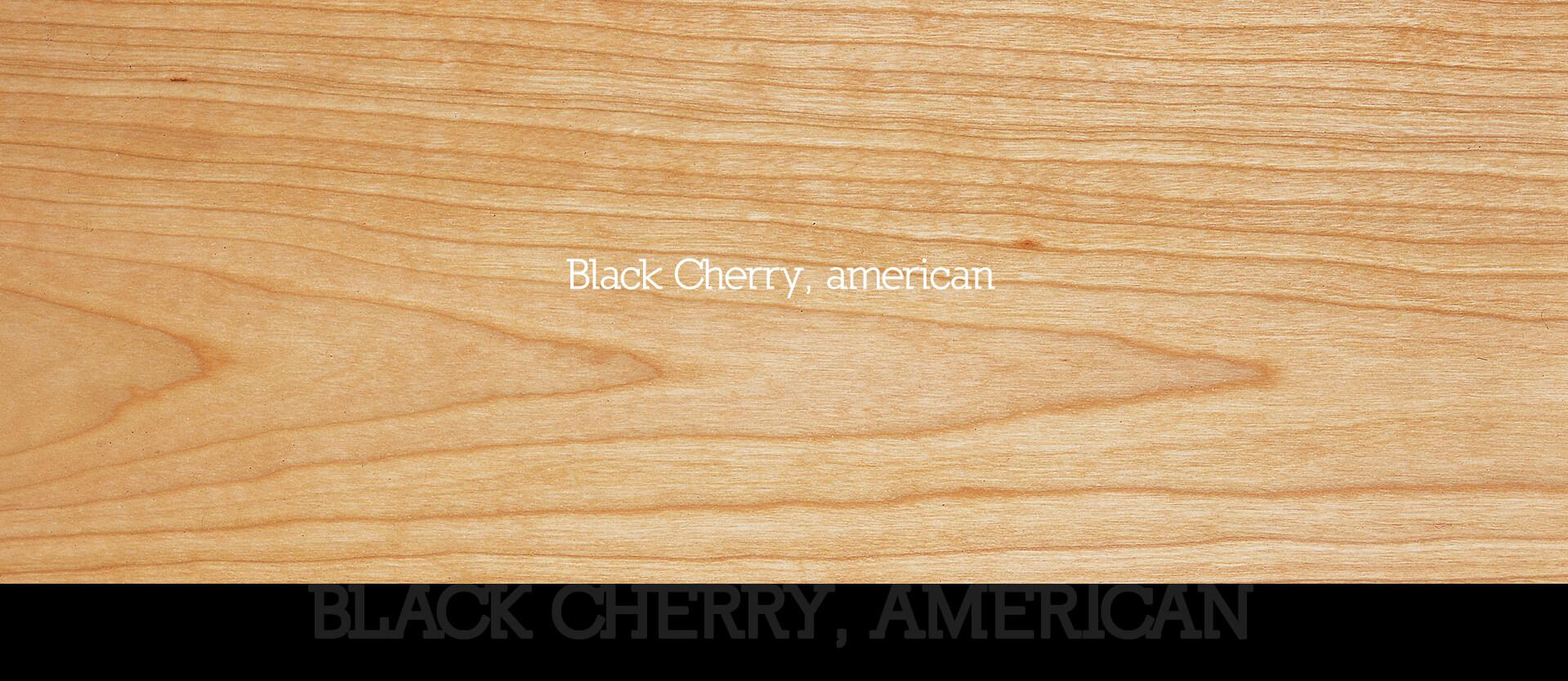 09 Black Cherry american